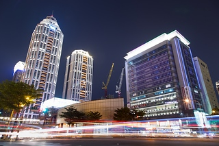 City Light - Banqiao